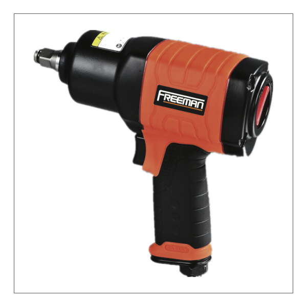 1:2%22 High Torque Impact Wrench