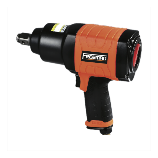 3:4%22 Composite Impact Wrench