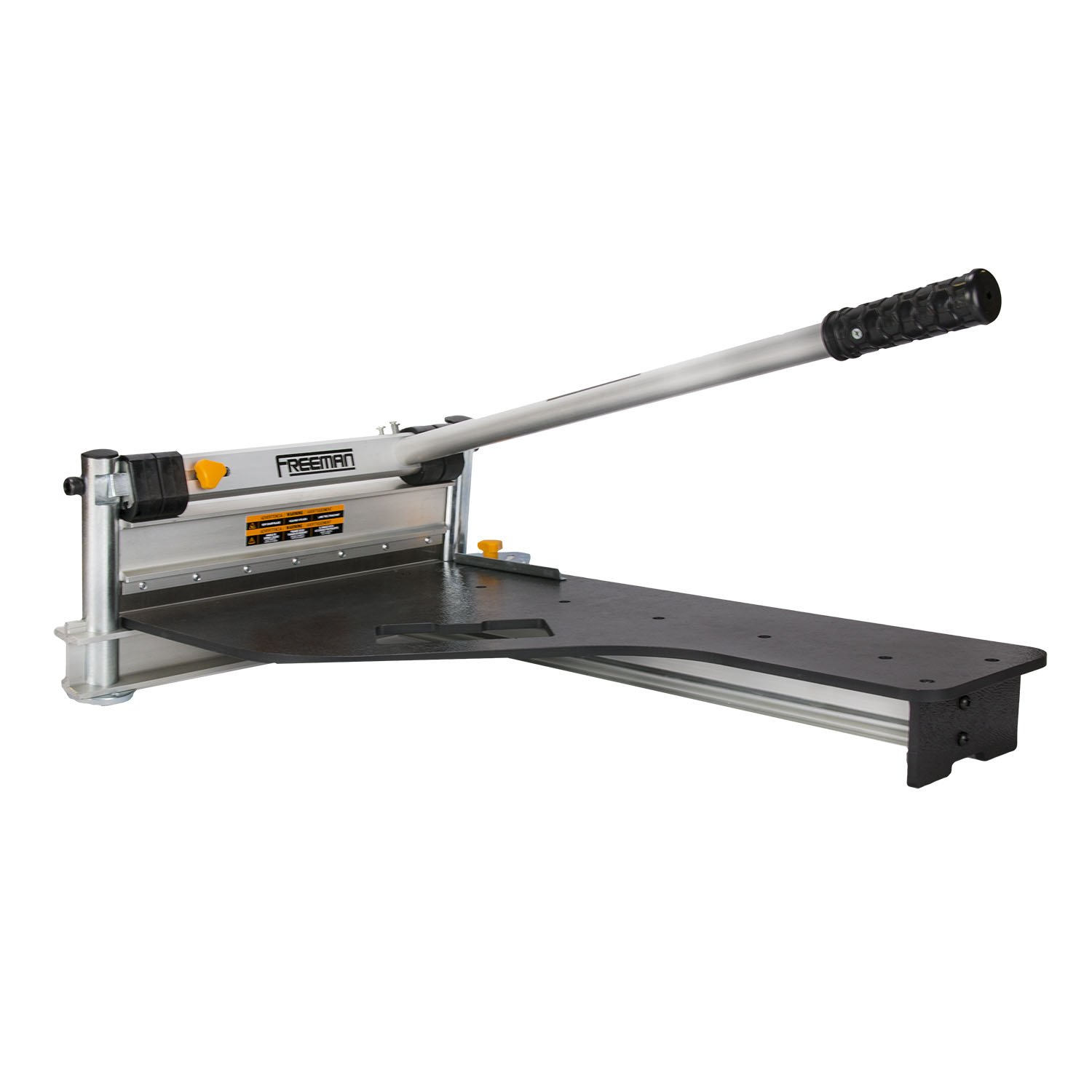 13 Laminate Flooring Cutter With Extended Handle Freeman Tools