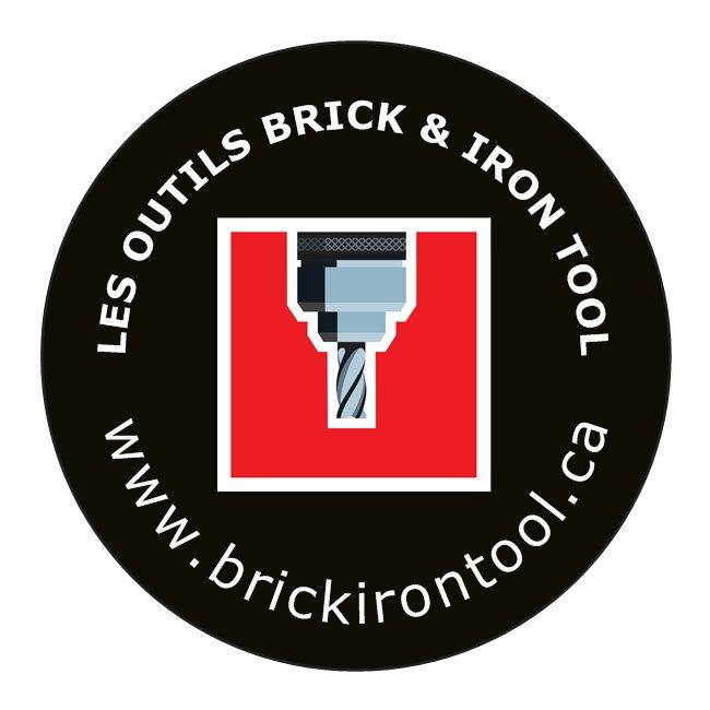 Brick Iron Tool